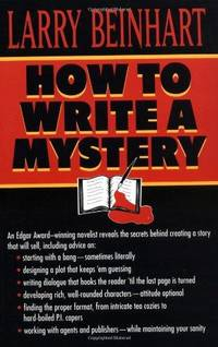 how to write a mystery novel Author dennis palumbo takes the mystery out of how to write a mystery with  as  does her amateur sleuth, benni harper, now on her 12th or 13th novel in a.