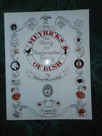 image of The Meyricks of Bush. The Story of a Pembrokeshire Family.
