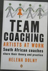Team Coaching: Artists at Work