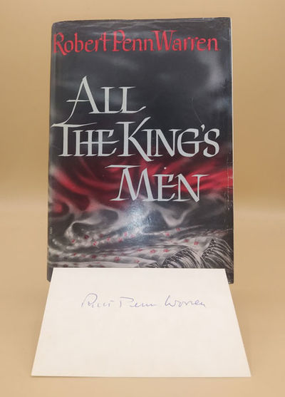 All the King's Men (with author's...