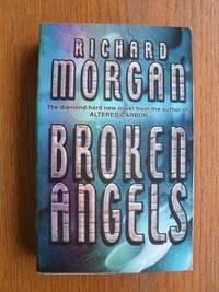 image of Broken Angels