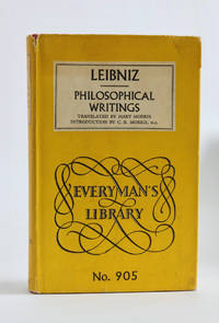Leibniz: Philosophical Writings