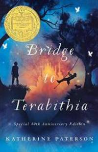 image of Bridge To Terabithia (Turtleback School & Library Binding Edition)