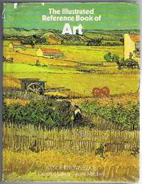 The Illustrated Reference Book of Art