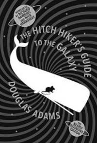 image of The Hitchhiker's Guide to the Galaxy: The Nearly Definitive Edition