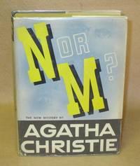 image of N Or M.