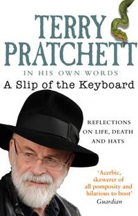 image of A Slip of the Keyboard: Collected Non-fiction