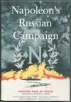 image of Napoleon's Russian Campaign