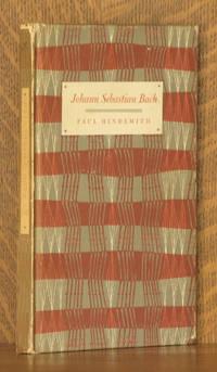 JOHANN SEBASTIAN BACH, HERITAGE AND OBLIGATION