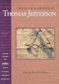 image of The Political Writings of Thomas Jefferson