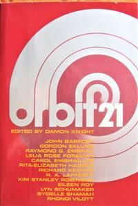 image of Orbit 21