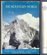 The Mountain World 1954