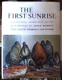 image of The First Sunrise
