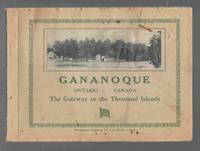 Gananoque Canadian Gateway to the Thousand Islands