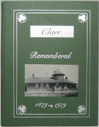 image of The First Hundred Years -- An Introduction to the History of the Clare Area