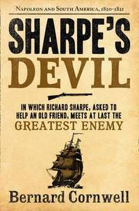 image of Sharpe's Devil