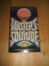 image of Masters of Solitude