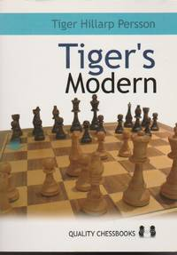 image of Tiger's Modern