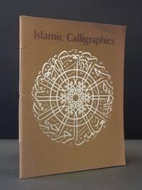 Islamic Calligraphics