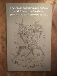 image of Prose Solomon and Saturn_Adrian and Ritheus