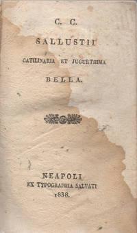 C. C. Sallustii - Catilinaria et Jugurthima bella