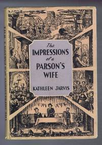 The Impressions of a Parson's Wife