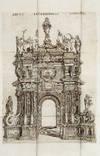 View Image 1 of 3 for Relatione delle feste fatte in Palermo nel 1625 per lo trionfo delle gloriose reliquie. Di S. Rosali... Inventory #33