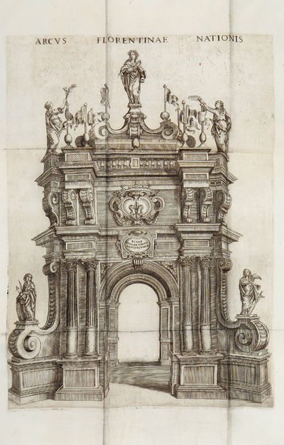 4to (200x145 mm). Collation: 4 †4 A-T4 V2 X4 Y2 Z4 2. Half-title, engraved frontispiece, , 176, pp...