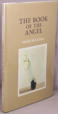 image of The Book of the Angel.