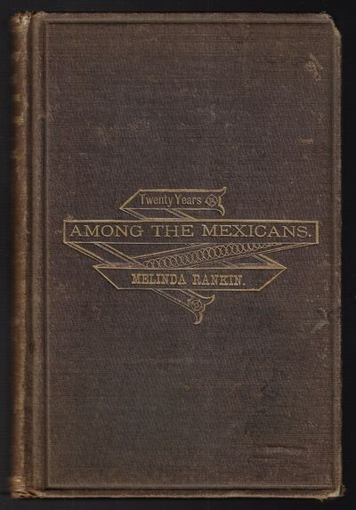Cincinnati: Central Book Concern, 1881. Hardcover. Very good. Reprint (first published 1875). 233 pp...