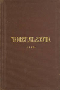 By-Laws, Rules, Regulations and Officers of the Forest Lake Association