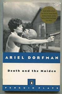 Death and the Maiden by  Ariel DORFMAN - Paperback - First Edition - 1994 - from Between the Covers- Rare Books, Inc. ABAA and Biblio.com