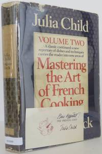 Mastering the Art of French Cooking, Vol. Two