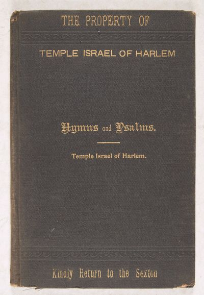 Hymns Collected From Various Sources...