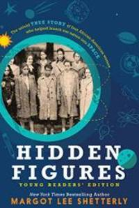 image of Hidden Figures (YRE) (Thorndike Press Large Print Literacy Bridge Series)