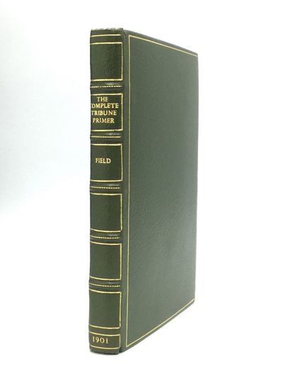 Boston: Mutual Book Company, 1901. First Edition. Hardcover. Near fine. A posthumously published col...