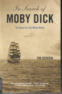 image of In Search of Moby Dick: Quest for the White Whale