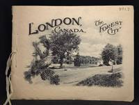 London, Canada; The Forest City; Photo-Gravures by  Publishers Hay Stationery Co. - Paperback - from Burton Lysecki Books, ABAC/ILAB (SKU: 152638)