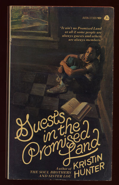 (New York): Avon, 1976. Softcover. Fine. First paperback edition. Fine in wrappers. Inscribed by the...