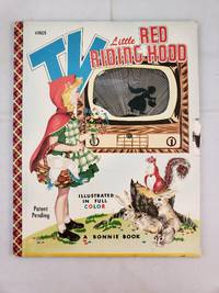 image of TV Little Red Riding Hood  A Bonnie Book