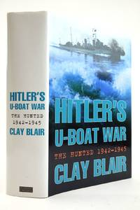 image of HITLER'S U-BOAT WAR: THE HUNTED 1942-1945