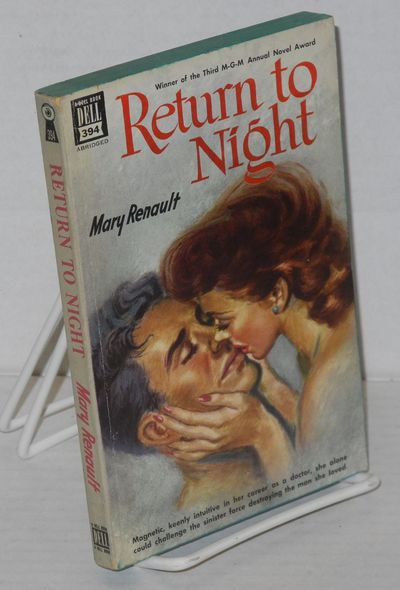 New York: Dell, 1947. Paperback. 240p., very good first paperback edition of the MGM Prize-winner, D...