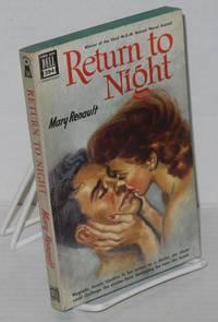 Return to Night [abridged]