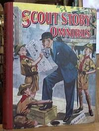 image of The Scout Story Omnibus