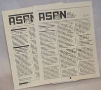 The ASPN/AIDS Service Provider Network newsletter: volume 1, nos. 3 & 4, Spring & Summer 1989 [two issues]