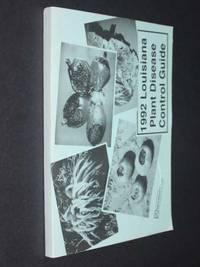 1992 Louisiana Plant Disease Control Guide