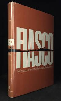 Fiasco; The Break-Out of the German Battleships