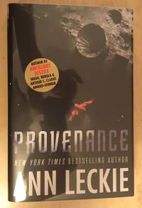 image of Provenance - LIMITED EDITION