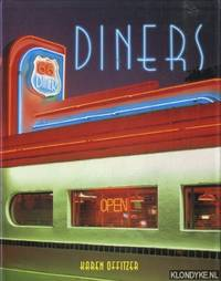 Diners by  Karen Offitzer - Hardcover - 1997 - from Klondyke and Biblio.com
