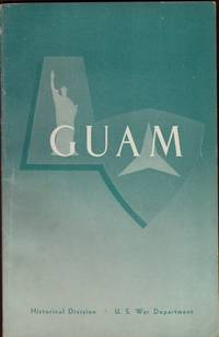 image of GUAM, Operations of the 77th Division (21 July- 21August 1944)